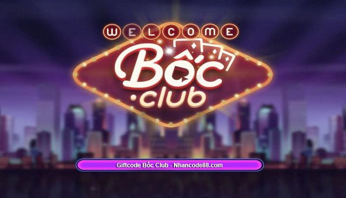 code bốc club